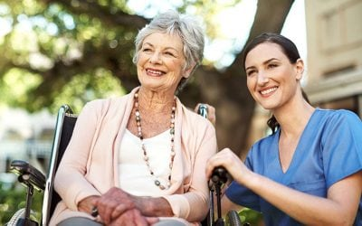 Top 5 Things to Consider When Choosing a Nursing Home in Your Area