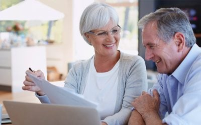 Retirement Financial Planning 101